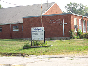 God's Family Baptist Church