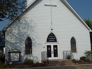 Immanual Lutheran Church